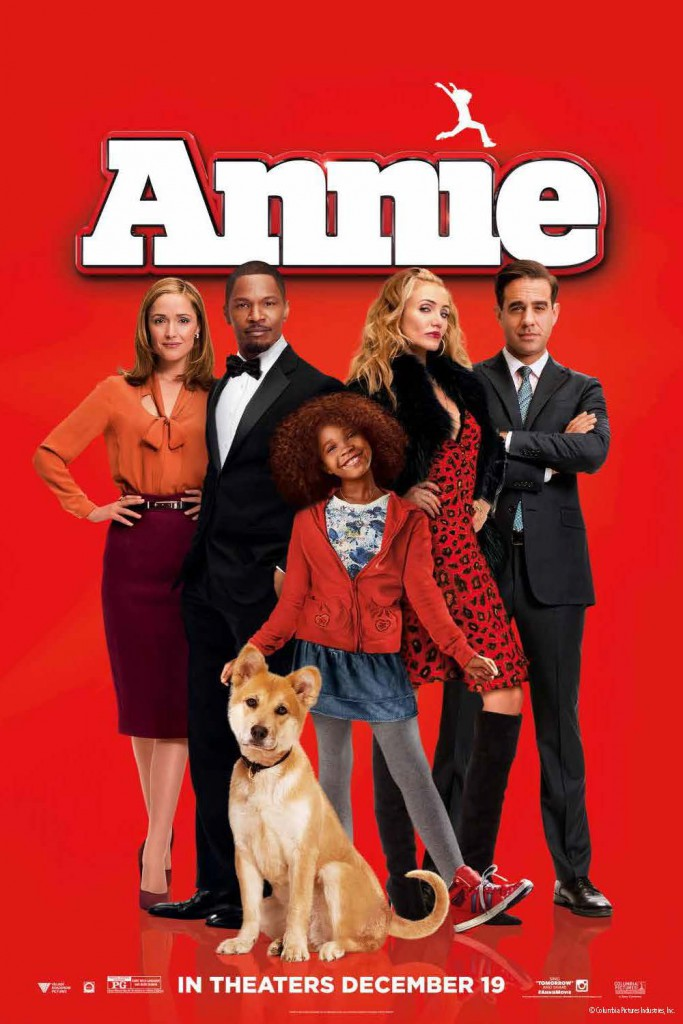 Movies Under the Stars featuring: Annie @ Joe Stock Park | LaFayette | Georgia | United States