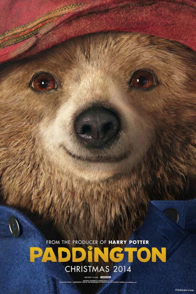 Movies in the Park featuring: Paddington @ Joe Stock Park  | LaFayette | Georgia | United States