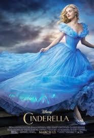 Movies in the Park featuring: Cinderella @ Joe Stock Park   LaFayette   Georgia   United States